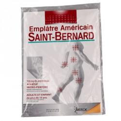 Saint Bernard emplâtre grand modèle
