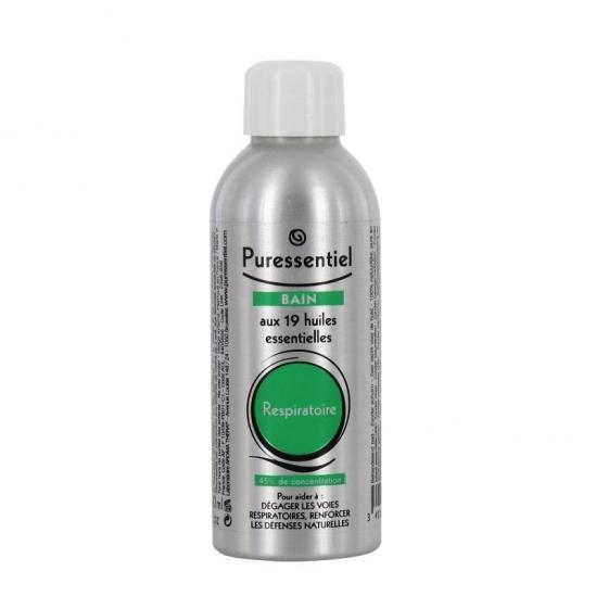 Puressentiel bain respiratoire 100ml