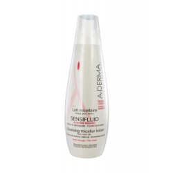 A-Derma sensifluid lait micellaire 400ml