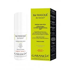 Garancia Bal Masqué des Sorciers Masque High-Tech Gel Crème Auto-Moussant 20g