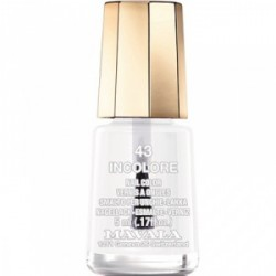 Mavala Vernis à Ongle Mini 043 Incolore 5ml