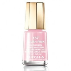 Mavala Vernis à Ongle Mini 157 Blush Pink 5ml