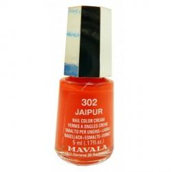 Mavala Vernis à Ongle Mini 302 Jaipur 5ml