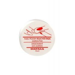 Mavala Disques Dissolvants Sans Acétone x30