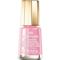 Mavala Vernis à Ongles Mini 180 Candy Floss 5ml