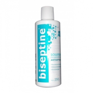 Biseptine antiseptique 250ml