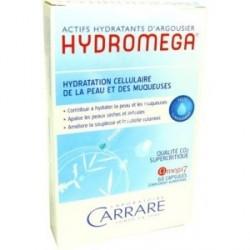 Hydroméga 60caps - Oméga 3,6,7,9 Carrare