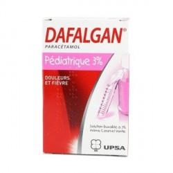 Dafalgan pediatrique 3% 90ml