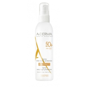 Aderma Protect Spf50+ Spray 200ml
