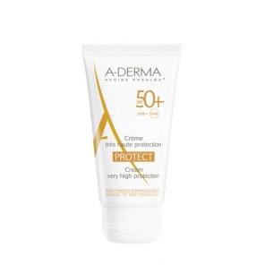 Aderma Protect Spf50+ Cr 40ml
