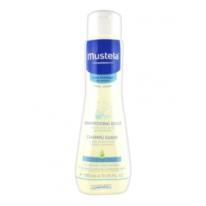 MUSTELA BB SH DX 200ML