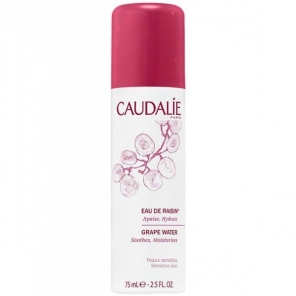 Caudalie vinosource eau de raisin 75ml