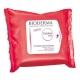 Bioderma Créaline H2O lingettes dermatologiques x25