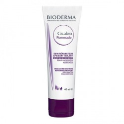 Bioderma Cicabio pommade soin reparateur 40ml