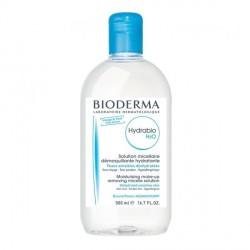 Bioderma Hydrabio H2O Solution Micellaire 500ml