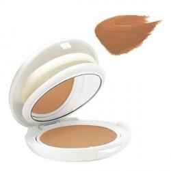 Avène couvrance crème teint compact confort N°5 soleil 9,5g