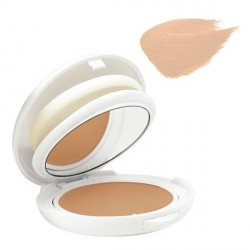 Avène couvrance teint compact N°1 porcelaine 9,5g