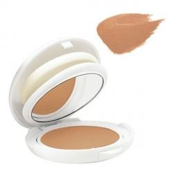 Avène couvrance crème teint compact mat N°3 sable 9.5g