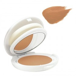 Avène couvrance crème teint compact mat N°4 miel 9.5g
