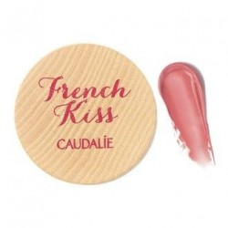 Caudalie baume à lèvres french kiss séduction