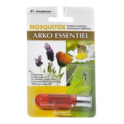 Arkopharma Arko Essentiel Mosquitox Stick Bille 4ml