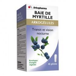 Arkogelules Myrtille Baie