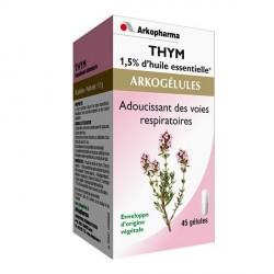 Arkogelules thym 45 gélules