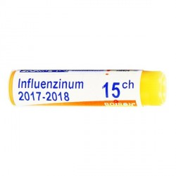Influenzinum 2017-2018 Granules 15CH
