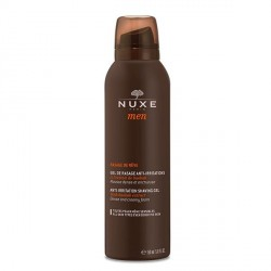 Nuxe homme rasage de rêve gel anti-irritations 150ml