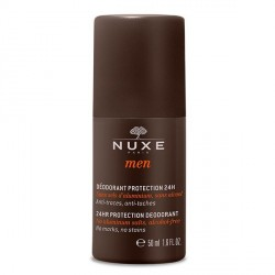 Nuxe men déodorant protection 50ml