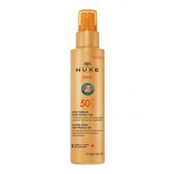 Nuxe sun spray rolland garros SPF50 150ml