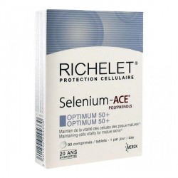 Richelet Protection Cellulaire Optimum 50+ 90 Comprimés