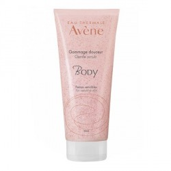Avène body gommage douceur 200ml
