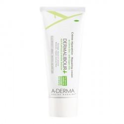 Aderma Dermalibour+ crème réparatrice 100ml