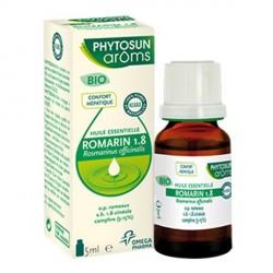 Phytosun arôms romarin 1.8 bio 5ml