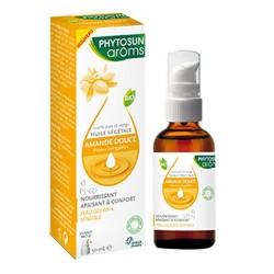 Phytosun arôms huile végétale d'amande douce 100ml