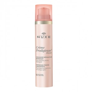 Nuxe Crème Prodigieuse® Boost concentré préparateur énergisant flacon-pompe 100ml