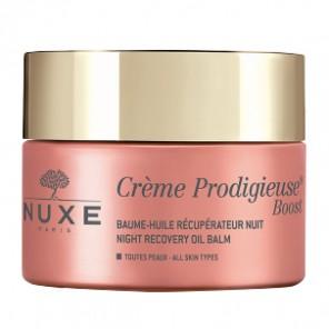 Nuxe Crème Prodigieuse® Boost baume-huile récupérateur nuit 50ml