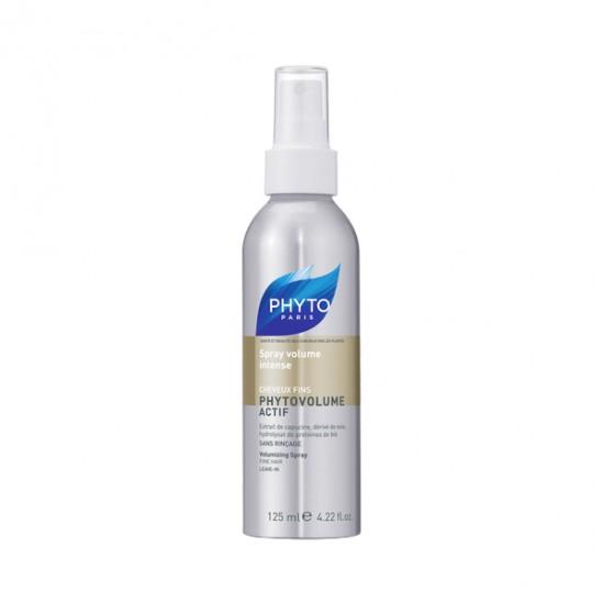 Phyto Phytovolum Shampoing Cheveux Fins Sans Volume 200 ml