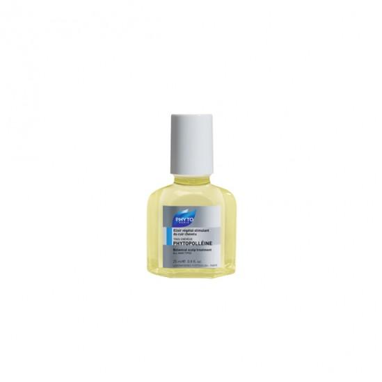 Phyto Phytopolléine Elixir Végétal Stimulant du Cuir Chevelu 25 ml