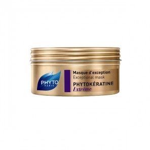 PhytoKératine Extrême Masque d'exception 200 ml
