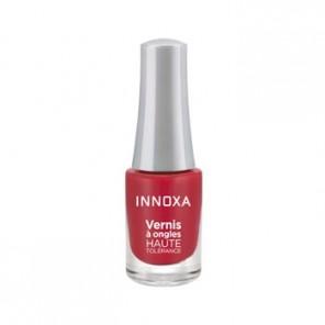 Innoxa vernis à ongles 407 rouge brulant 4,8ml