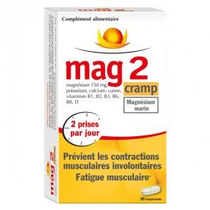 MAG 2 CRAMP 30CP