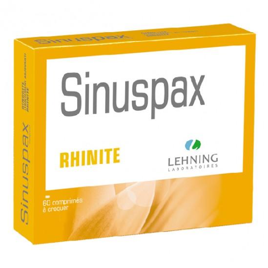 SINUSPAX CPR 60