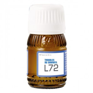 Lehning l72 solution buvable en gouttes 30ml