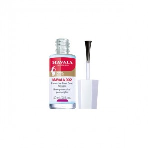 Mavala 002 base protectrice double action ongle 10ml