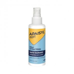 ASEPT APAISYL SPRAY 100ML