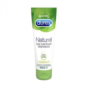 Durex gel naturel lubrifiant 100ml