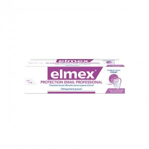 Elmex® dentifrice protection email professional 75ml