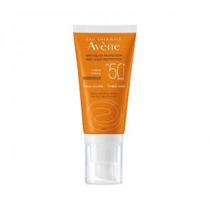 Avène crème solaire teintée spf 50+ 50ml